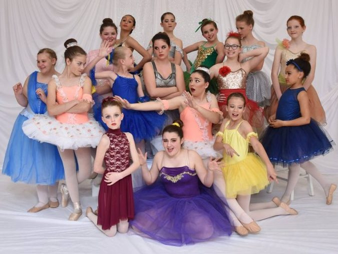 Winterset Ballet & Dance
