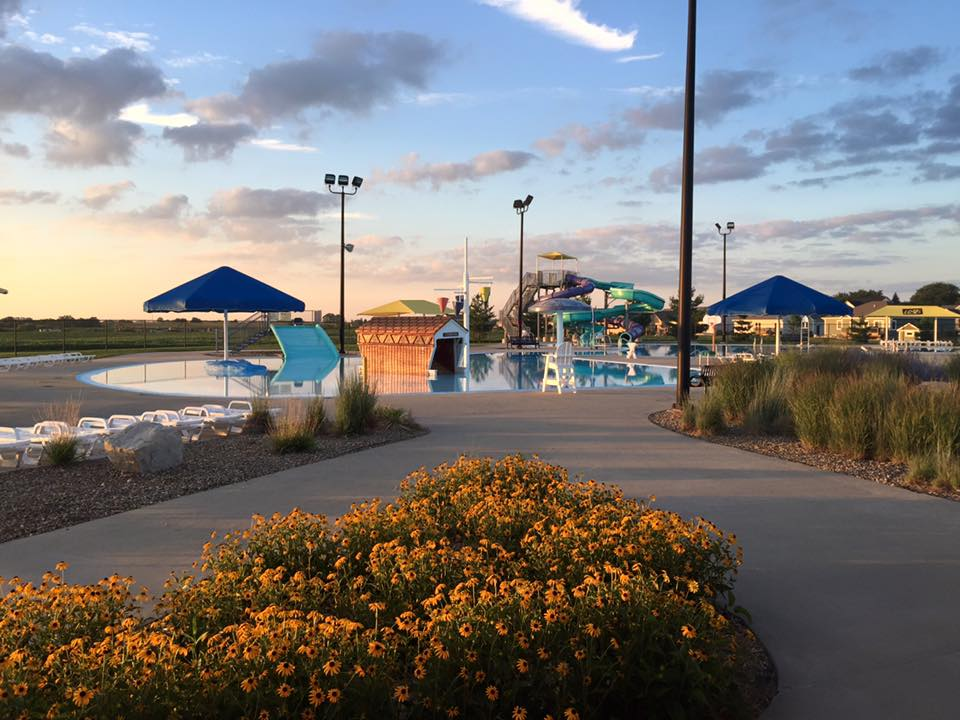 Winterset Aquatic Center